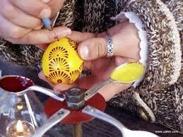 Výsledek obrázku pro velikonoční tradice a zvyky