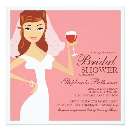 32 best Bridal Shower Invitations images on Pinterest - bridal shower checklist