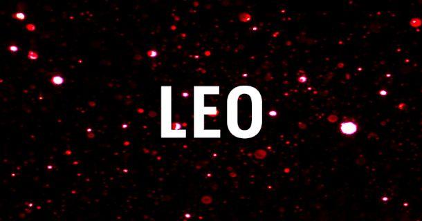 Leo Monthly Horoscope (May 2017)