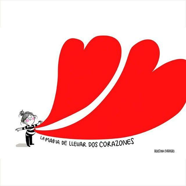 Instagram media by agustinaguerrero - ¡Este jueves, 9 de abril, me pongo de parto por segunda vez! ¡sale a la venta Mamma mia! (España/editorial Lumen) Un libro que escribí y dibujé a tiempo real durante mi embarazo. Les dejo ver una de las viñetas (de mis favoritas)  #mammamia #lavolatil #agustinaguerrero