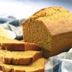 Pumpkin Gingerbread - This pumpkin gingerbread is great for the holiday's
