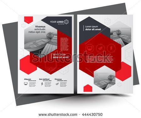 cardboard brochure holder template.html