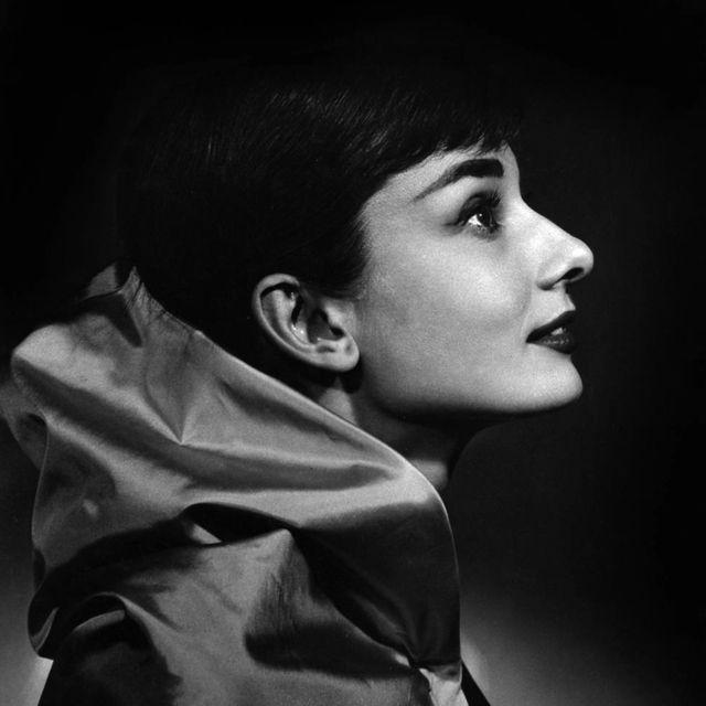 Yousuf Karsh, 'Audrey Hepburn (C)', Robert Klein Gallery