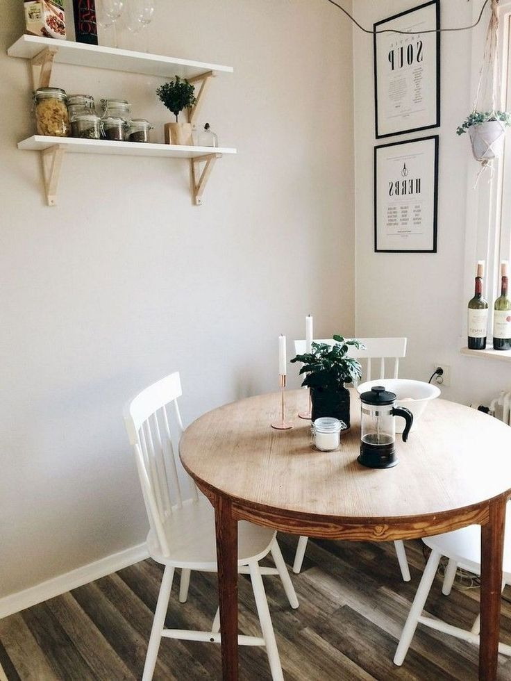 The Best Small Apartment Dining Room Ideas In 2020 Dining Room Small Small Dining Room Table Scandinavian Dining Room