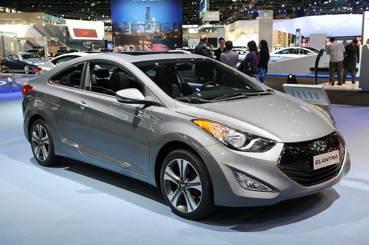 Cool 2013 Hyundai Elantra