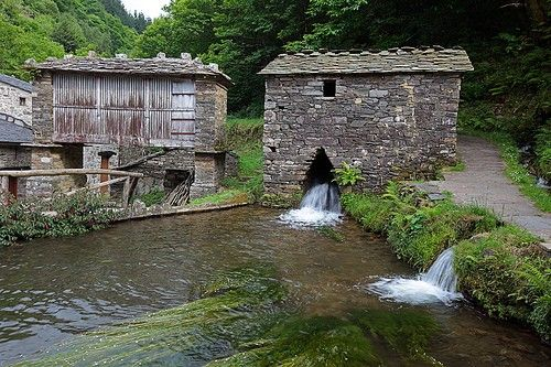 Teixois, Asturias