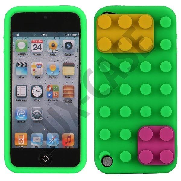 KEGO (Grønn) iPod Touch 5 Deksel