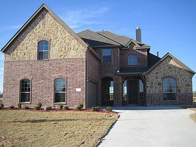 D.R.Horton Homes | Woodcreek | Rockwall, Texas