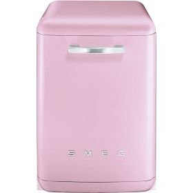 Lave-vaisselle BLV2RO-2 - Smeg | Smeg FR