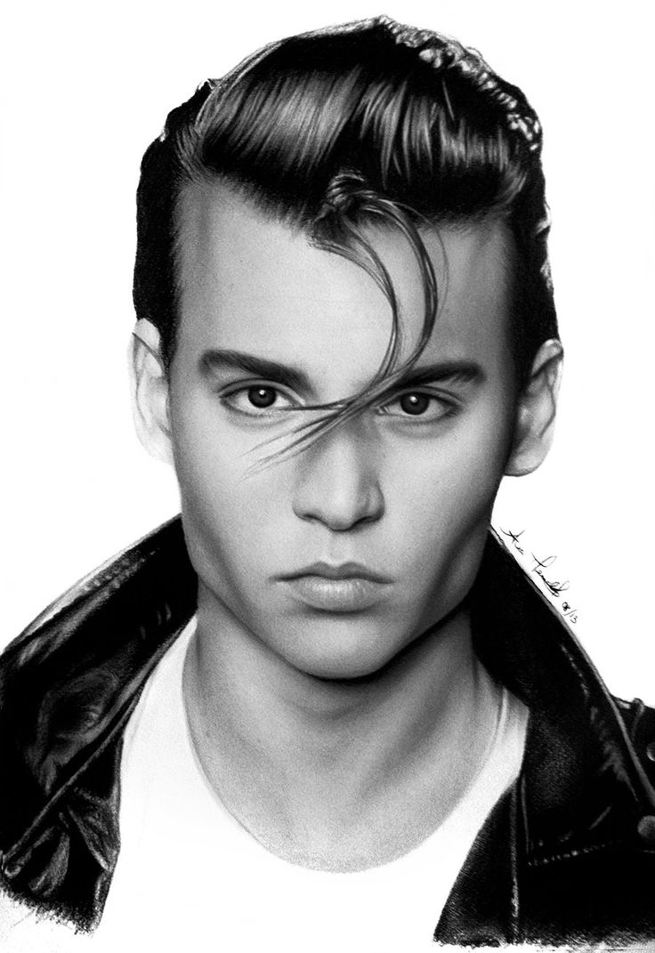 1000+ images about Sculpting - Johnny Depp on Pinterest ...