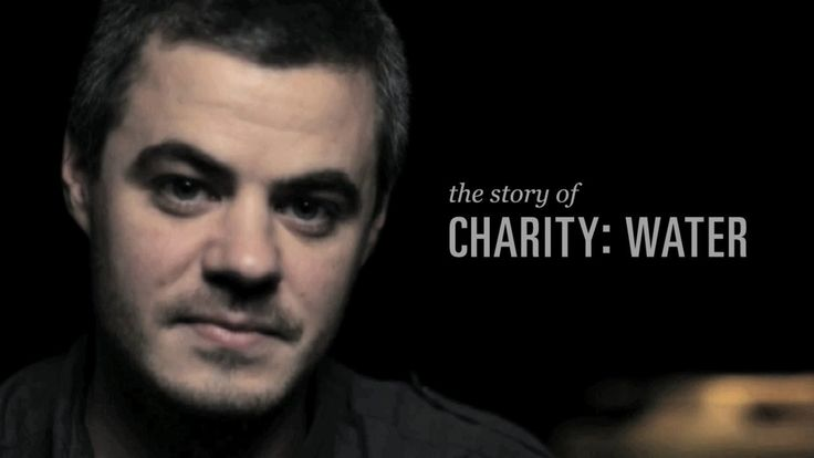 Inspiration: A great use of video on a website to tell the story of an organisation. The story of charity: water - The 2009 September Campaign Trailer on Vimeo