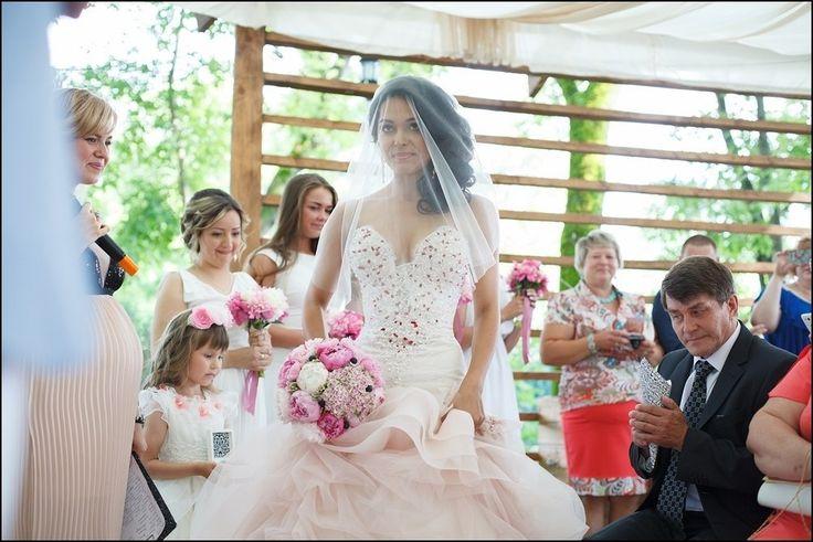 Flower Girl на свадьбе! Идеи + фото со свадьбы Lucky Life | Свадебное агентство Lucky Life