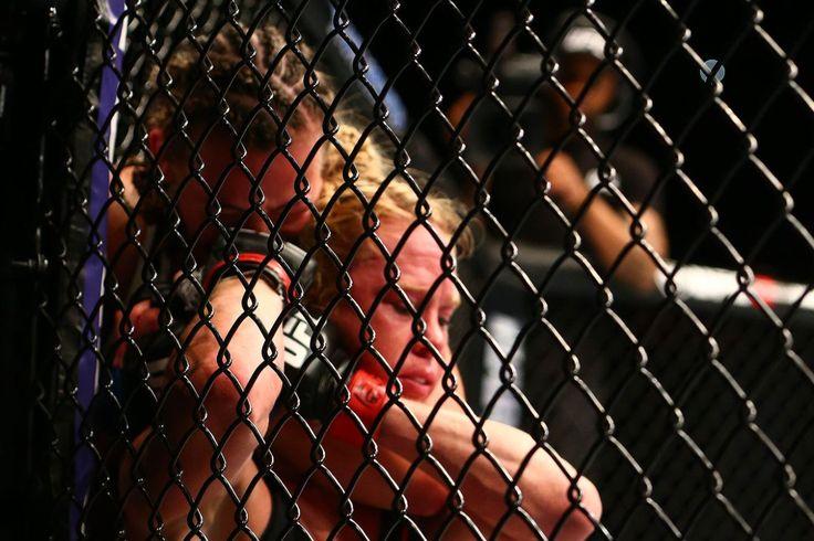UFC 196 results recap: Holly Holm vs Miesha Tate fight review...: UFC 196 results recap: Holly Holm vs Miesha… #HolmVsTate #RondaRousey