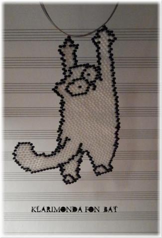 Кулоны, подвески ручной работы. Ярмарка Мастеров - ручная работа Кот Саймона. Handmade.