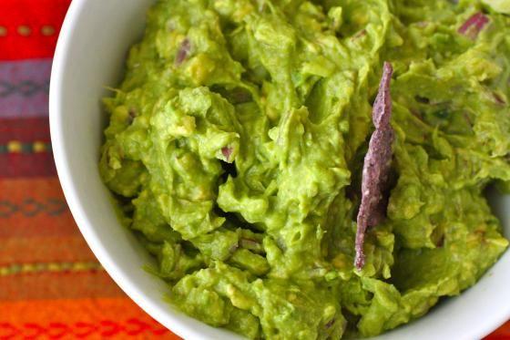 Guacamole: a receita original e 5 variantes