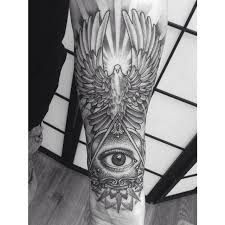 Image result for illuminati eye tattoo