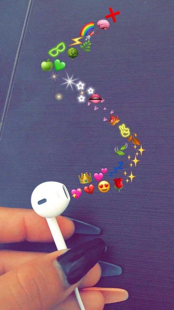 Idea By Hayden On Moodz Emoji Wallpaper