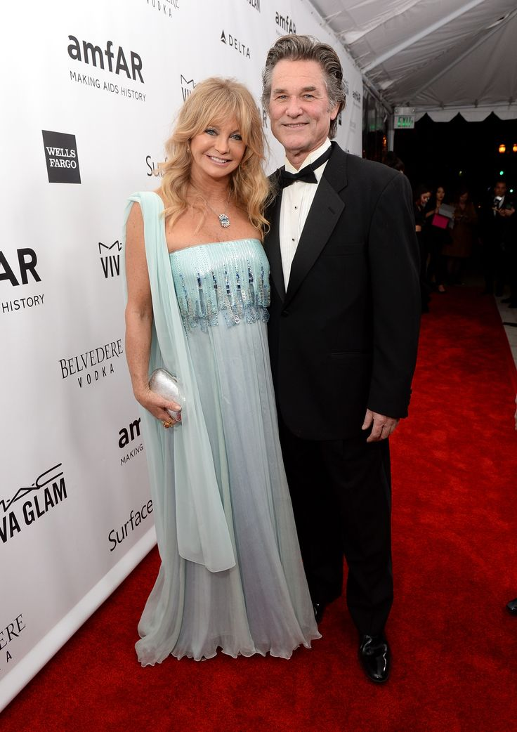 Hollywood Couples Who Have Been Together the Longest
