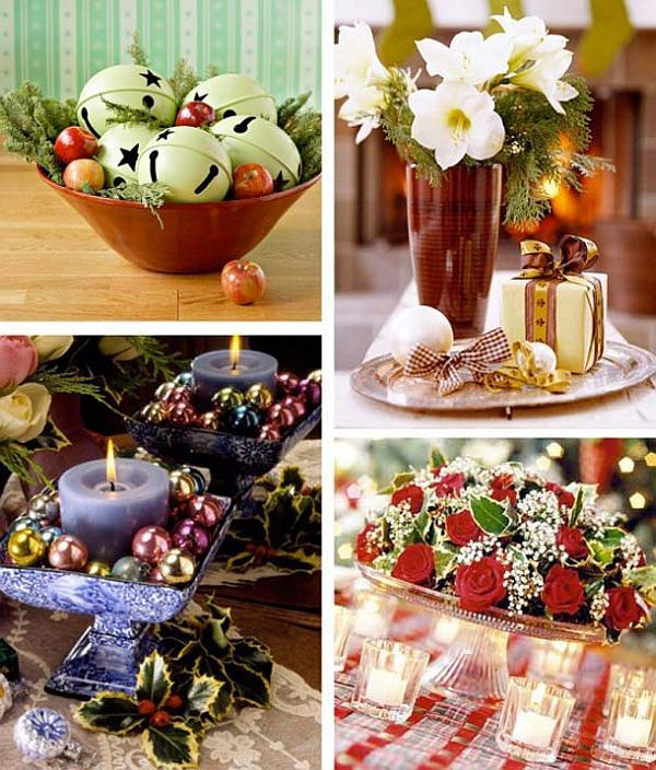 Decorating for Christmas: Inspiration For Your Whole Home