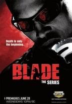 Blade 4 Türkce Full Film izle