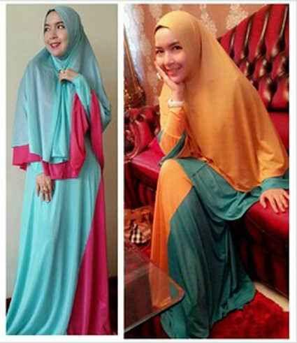 Baju Gamis Syari Miss Andiny Y282 Online dan Murah - http://www.bajugamisku.com/baju-gamis-syari-miss-andiny-y282