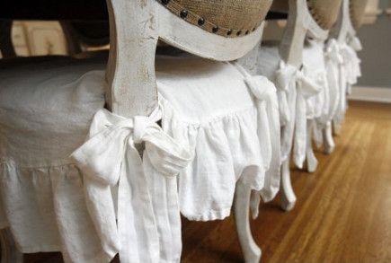 Best 25 Chair Slipcovers Ideas On Pinterest Parsons