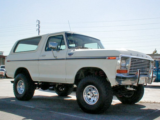 30 best For my Bronco images on Pinterest | Ford bronco, Truck parts ...