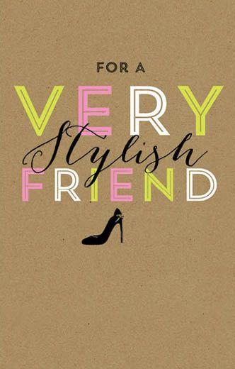 www.sagreetings.c... CARLTON CARDS - #friend