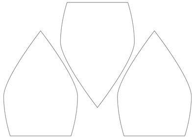 Newsboy cap , Free sewing pattern