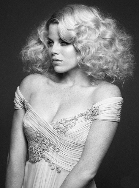 Star turn: The road to success was a bumpy one for Smash actress Megan Hilty