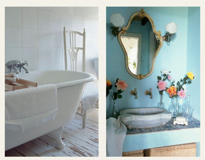 Best 20+ Light Blue Bathrooms Ideas On Pinterest