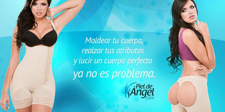 63 best images about Fajas Piel de Ángel on Pinterest