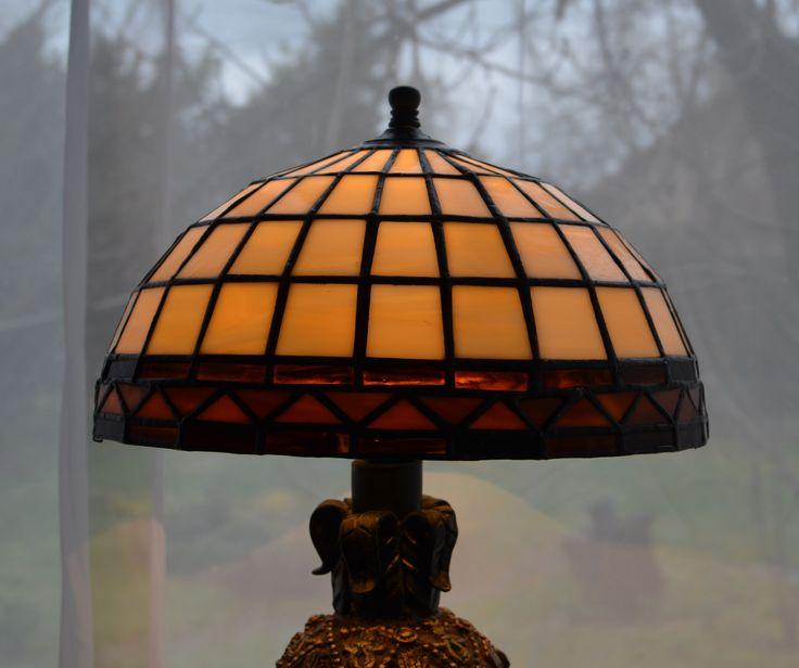 Klasszikus lámpa