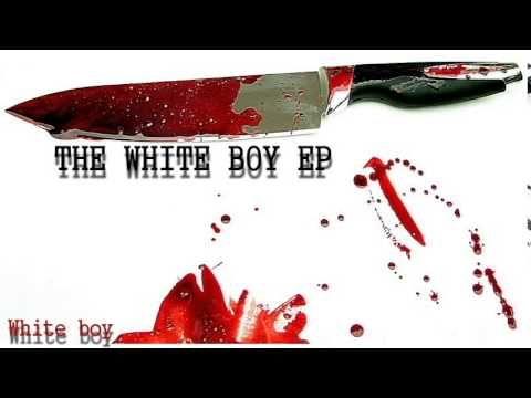 white boy, Nedoverbakker