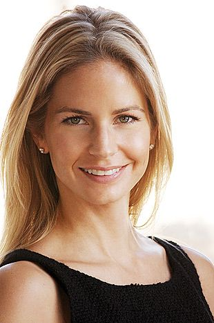 Like normal are many woman. With this headshot she is getting a better MILF