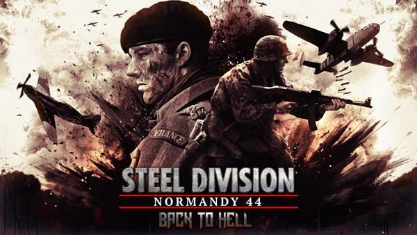 Steel Division Normandy 44 Back to Hell PC is a real-time strategy video game developed by Eugen Systems and published by Paradox Interactive, set in World War II.   Game Info : Release Date: 13 Feb, 2018 Genre : Real-time strategy Publisher: Paradox Interactive Developer: Eugen Systems File size: 29.   #EugenSystems #ParadoxInteractive #Realtimestrategy