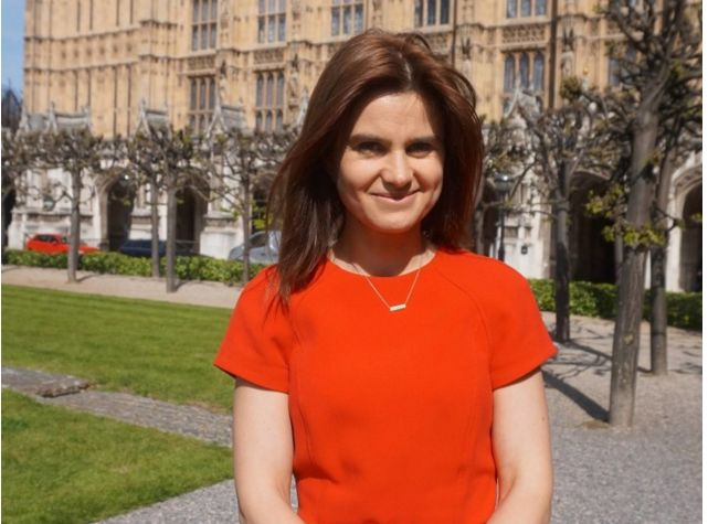 Tributes For Labour MP Jo Cox Pour In Following News Of Her Death