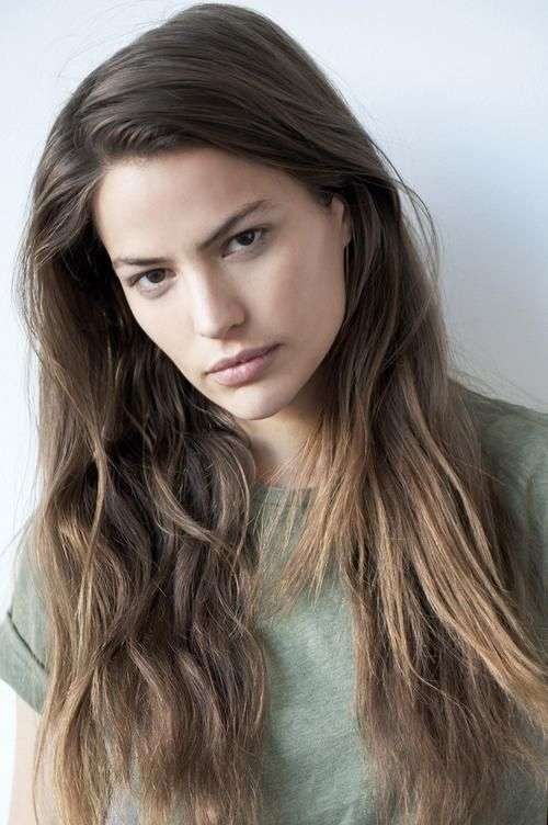 Cameron Russell - Model Profile - Photos & latest news