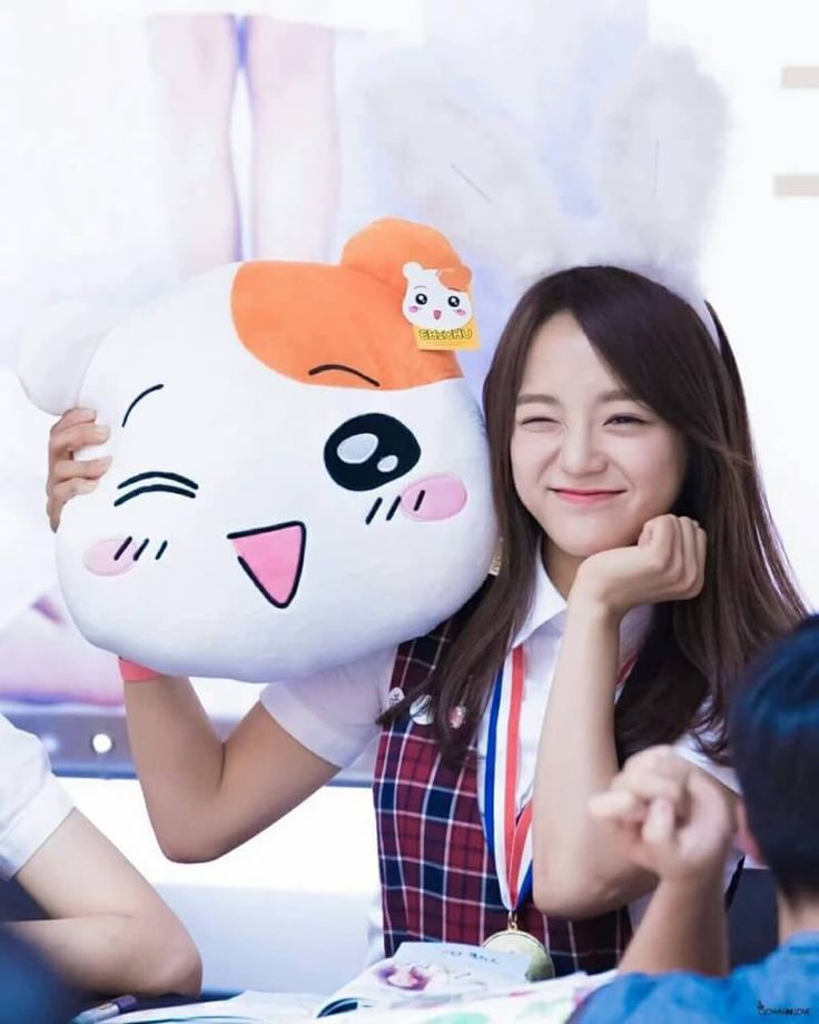 Kim Sejeong @ Yeouido fansign