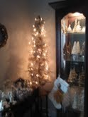 Christmas trees in my soon to be opened store!Open Stores, Christmas Trees