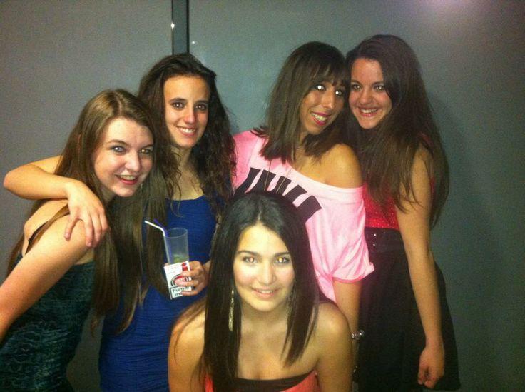 #party #18 #2012 #guapiis