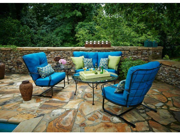 28 best outdoor furniture images on pinterest backyard for Outdoor furniture 0 finance