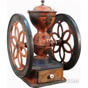 Two Wheel Coffee Grinder Cheapest - Like thecolor patina of this Grinder....: Koffiemolen Coffee, Coffee Break, Coffee Pots, Coffee Grinder Molinillos, Coffee Grinders Back, Coffee Please, Coffee Time, Caffe Old Coffee, Coffee Connection