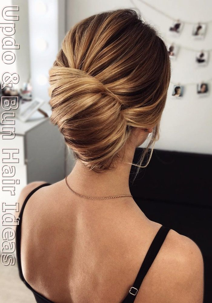 Easy Updo Hair Styles What Is The Best Hairstyle For Over 50 Messy Bun Hair Styles Bun Hairstyles Cool Hairstyles Easy Hair Updos