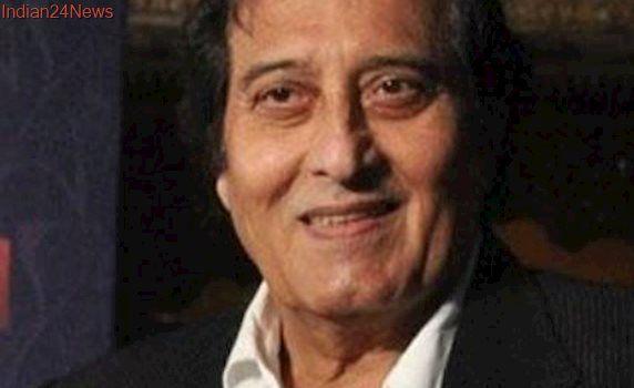 Veteran Actor Vinod Khanna Hospitalised In Mumbai