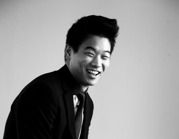 ki hong lee films