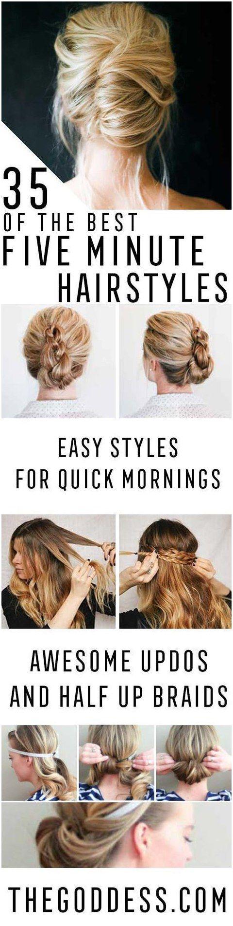 best minute curls images on pinterest cute hairstyles hair