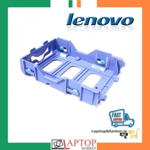 Plastic Blue Hard Drive Caddy 03T9588 1B31ALY00 For Lenovo M91p M92P M82