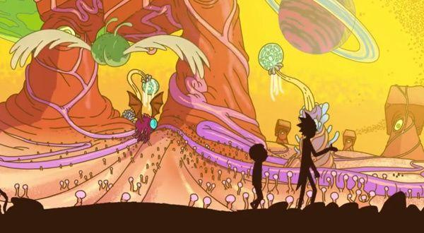 Le créateur de «Community» revient avec une série déjantée, «Rick and Morty»   Slate