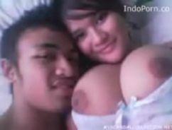 Big tits Indo girl ho teen